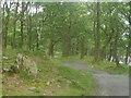 SD3094 : Cumbria Way by Ceri Thomas