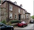 SO5509 : Grade II listed Dower House, Newland by Jaggery