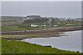 NG8284 : Sea shore at Brae by Nigel Brown