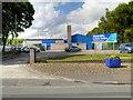 SD7807 : New Leisure Centre by David Dixon