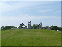 N9675 : Hill of Slane [1] by Michael Dibb