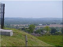N9675 : Hill of Slane [5] by Michael Dibb