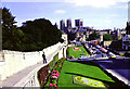 SE5951 : York Walls and the Minster-Yorkshire by Martin Richard Phelan