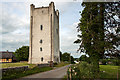 R9639 : Castles of Munster: Grantstown, Tipperary (2) by Mike Searle