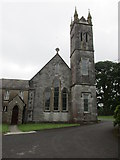 W9998 : St. Mary's Abbey, Glencairn by Jonathan Thacker