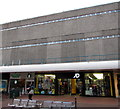 ST2995 : JD,  Cwmbran Shopping Centre by Jaggery