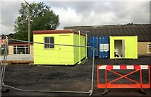 ST0207 : Units at Alexandria Industrial Estate, Cullompton by Derek Harper