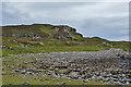 NG8192 : Shore of Camas an Lochain by Nigel Brown