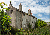 S6408 : Castles of Munster: Ballygunner, Waterford (2) by Mike Searle
