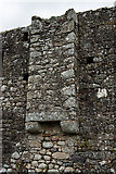 S7616 : Castles of Leinster: Rathumney, Wexford (3) by Mike Searle