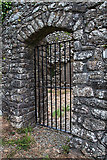 S7616 : Castles of Leinster: Rathumney, Wexford (6) by Mike Searle