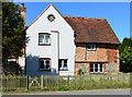 SU7990 : Cottage, Frieth, Buckinghamshire by Oswald Bertram