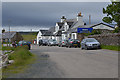 NG8689 : Aultbea Stores by Nigel Brown