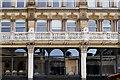 SJ8398 : Barton Building (Barton Arcade) by David Dixon