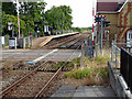 SP9839 : Lidlington Station by John Lucas