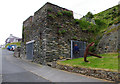 SH4593 : Lime kiln, Amlwch Port by Ian Taylor