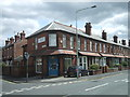SD5817 : Lancashire Mind offices by John M