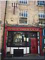 SD4761 : Ye Olde John O'Gaunt, Market Street, Lancaster by Karl and Ali