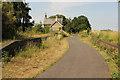 TF0170 : Water Rail Way by Richard Croft