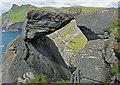 NF0998 : The Mistress Stone by John Allan