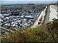 TQ3403 : Brighton Marina from above by Marathon
