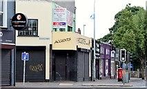 J3272 : Nos 148-160 Lisburn Road, Belfast (July 2015) by Albert Bridge