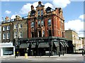 TQ3178 : The Tommyfield, Kennington by Chris Whippet