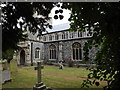 TM2472 : St.Mary's Church, Wilby by Adrian Cable