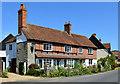 SP7408 : Top Barn, Haddenham, Buckinghamshire by Oswald Bertram