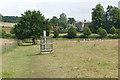 TQ0548 : Footpath near Albury by Alan Hunt