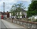 SU6822 : East Meon - High Street and Izaak Walton PH by Rob Farrow