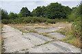 SU8059 : Blackbushe airfield  by Alan Hunt