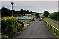 SE3655 : Lido Leisure Park by Chris Heaton