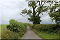 SD4658 : Stodday Lane by Chris Heaton