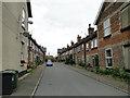 TG0433 : Melton Street, Melton Constable by Adrian S Pye