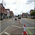 SJ8588 : Gatley Road by Gerald England