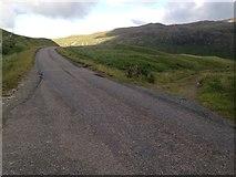 NM6130 : A849, Glen More by Steven Brown