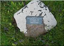 SS6138 : St Michael & All Angels church, Loxhore: churchyard (ix) by Basher Eyre
