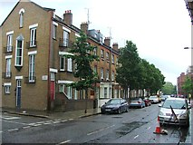 TQ2677 : Lots Road, Chelsea by Chris Whippet