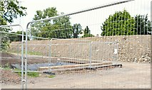J3674 : Connswater works, Mersey Street, Belfast (July 2015) by Albert Bridge