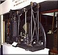 TQ2679 : The Science Museum - grasshopper beam engine by Chris Allen