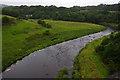 SD7533 : River Calder by Ian Taylor