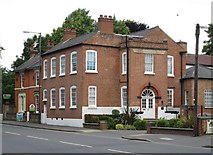 SK3436 : Derby - Ashbourne Road No 38 by Dave Bevis