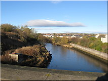 NO3700 : River Leven by frank smith