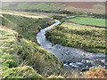 NY2318 : Newlands Beck by Graham Robson