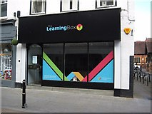 SO8554 : The LearningBox by Philip Halling