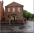 SO9491 : Darby Hand (Providence) Chapel in the Black Country Living Museum, Dudley by Jaggery