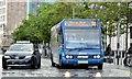 J3474 : Optare Solo, Belfast (July 2015) by Albert Bridge
