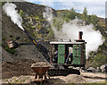 NY3224 : Threlkeld Quarry & Mining Museum - 2015 steam gala (6) by The Carlisle Kid