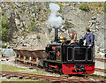 NY3224 : Threlkeld Quarry & Mining Museum - 2015 steam gala (7) by The Carlisle Kid